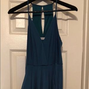BCBG Dress With Pockets